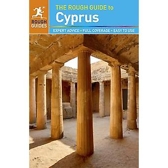 The Rough Guide to Cyprus by Rough Guides - 9780241249468 Book