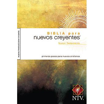 New Believer's New Testament-Ntv by Tyndale House Publishers - 978141