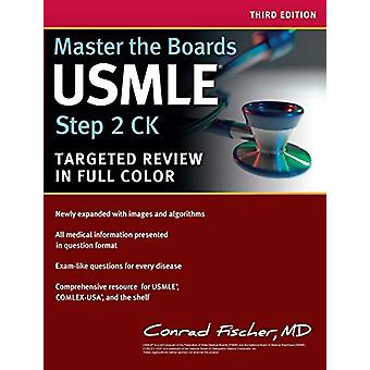 Master the Boards USMLE Step 2 CK by Kaplan Publishing - 978178415779