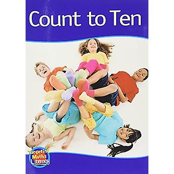 Count to Ten Reader - One to Ten by Katy Pike - 9781865099446 Book