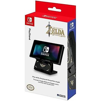 Hori Compact Stand - Zelda Edition for Nintendo Switch