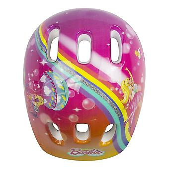 Barbie Dreamtopia Girls Casque Taille S Kids Activities Small Protection Helmet
