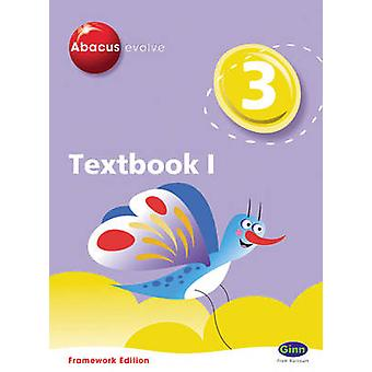 Abacus Evolve Year 3/P4 - Textbook 1 Framework Edition - 9780602575144