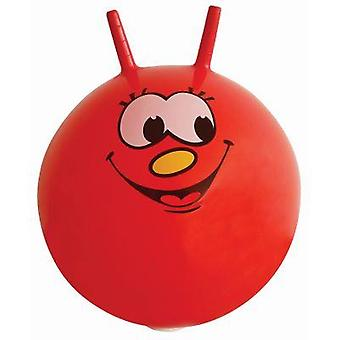 Redwood 60 Cm Space Hopper Red