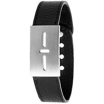Akzent 003700000011 - Women's bracelet - stainless steel - 200 mm