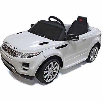 Licensed Range Rover Evoque 12V Electric Ride On Car With MP3 Input Player