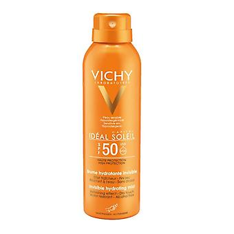 Vichy Ideal Soleil Hydrating SPF50 200ml