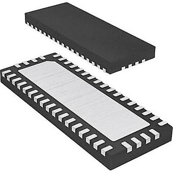 Interface IC - multiplexers, demultiplexers NXP Semiconductors CBTU04082BS,518 HVQFN 42