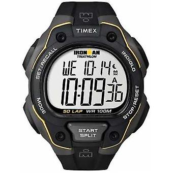 Timex Mens Timex Ironman 50Lap Full Size Premium Al T5K494 Watch