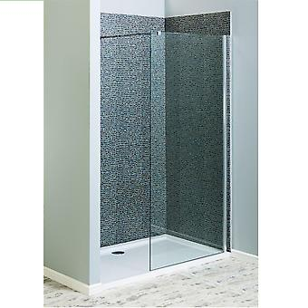 Savisto 8mm Wet Room Panel - 1000mm