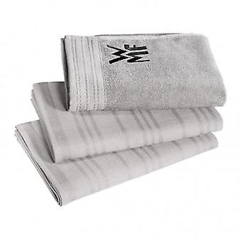 WMF 3-piece towel set Professional Select (Home , Kitchen , Clothes for kitchen , Rags)