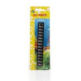 Yagu Digital Thermometer (Fish , Aquarium Accessories , Thermometers)