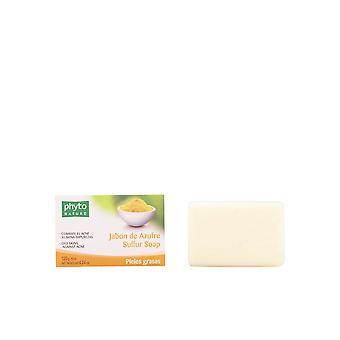 PHYTO NATURE pastilla jabón azufre