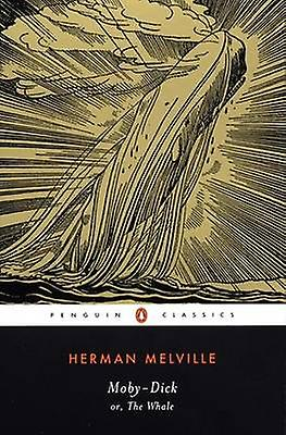 MobyDick by Herman Melville & Tom Quirk & Andrew Delbanco & Tom Quirk