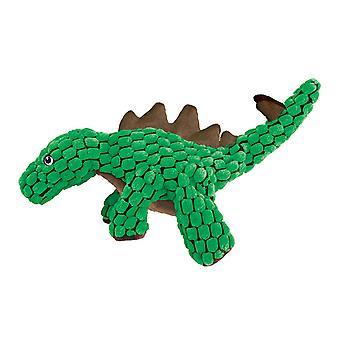 Kong Dynos Stegosaurus grön liten
