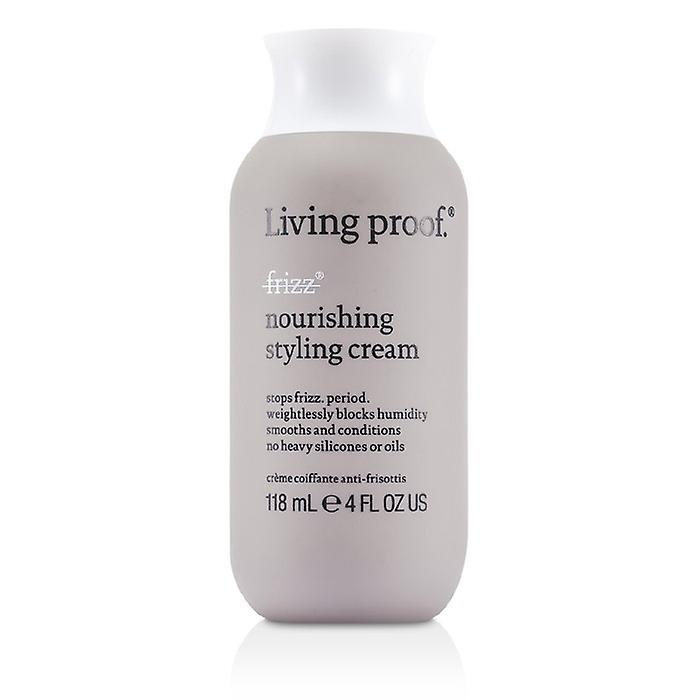 Living Proof nr Frizz Shing styling kräm 118ml / 4oz