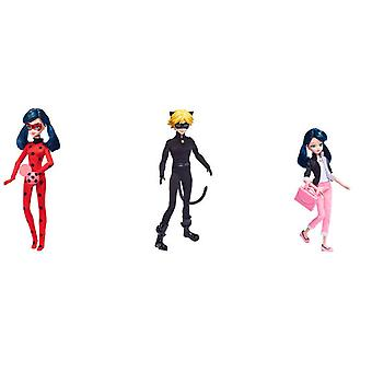 Bandai Ladybug Prodigious Assortment (Toys , Dolls And Accesories , Dolls , Dolls)