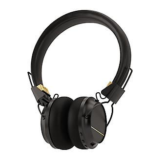 SUDIO Headphone REGENT Wireless On-Ear Black Mic