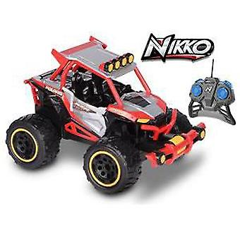 Nikko Polaris Rzr Escala 1:18 (Toys , Vehicles And Tracks , Radiocontrol , Land)