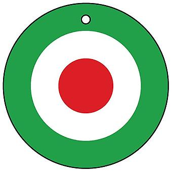 Iran Air Force Roundel Car Air Freshener