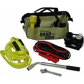 Emergency auto Tool Kit
