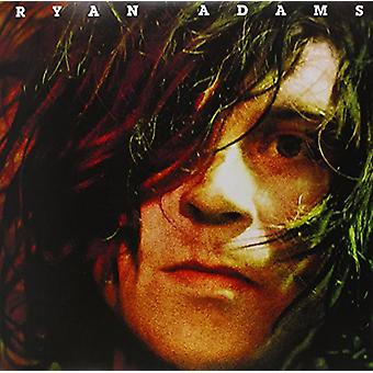 Ryan Adams - Ryan Adams [Vinyl] USA import