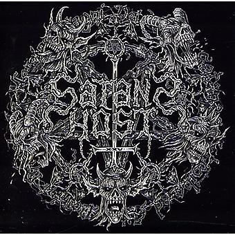 Host de Satanás - celebración por el amor de Satanás: 25 import USA aniversario [CD]