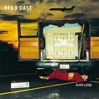 Neko Case - Blacklisted [Vinyl] USA import