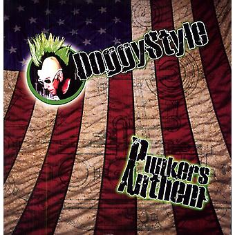 Doggy Style - Punkers volkslied [Vinyl] USA importeren