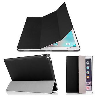 Smart Cover Case + Stift für Apple iPad Pro 9,7-Zoll (2016) - schwarz