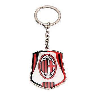 AC Milan Keyring