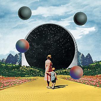 Paradies - Dawn of Paradise [Vinyl] USA import