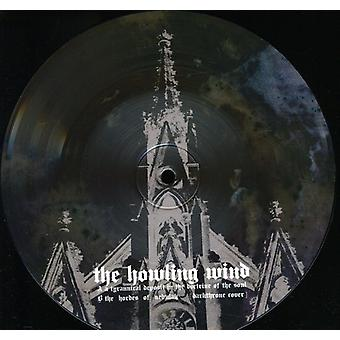Howling Wind - Tyrannical Deposit in the Doctrine of the Soul [Vinyl] USA import