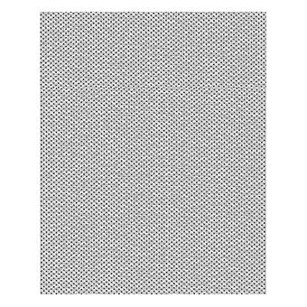 Particles Wallpaper Grey by Truly Truly