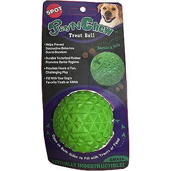 Play N' Chew Treat Ball 2.75