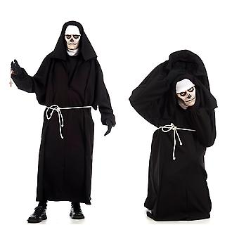 Nun headmistress headless Lady costume
