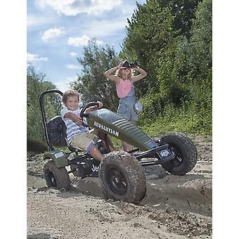 Jeep revolución BFR