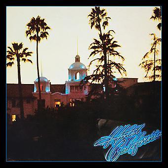 Eagles - Hotel California: 40 årsjubileum utvidgas [CD] USA import