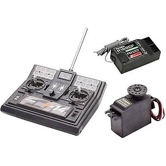 Futaba F14 RC console 40 MHz No. of channels: 4 In