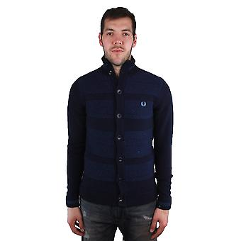 Fred Perry K9526 608 Jumper
