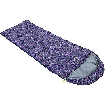Regatta Hana 200 Warm Two Season Mummy Sleeping Bag