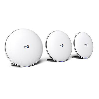 BT Whole Home Wi-Fi - 3 Disc Pack