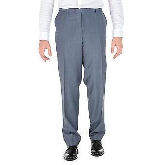 Hugo Boss Mens Pants Light Blue Leenon
