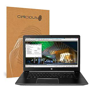 Celicious Impact Anti-Shock Shatterproof Screen Protector Film Compatible with HP ZBook Studio G3 (Non-Touch)