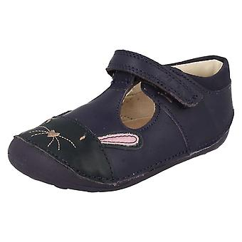 Infant Girls Clarks Cruisers Little Bunny