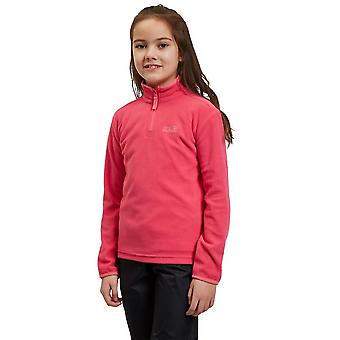 Jack Wolfskin Gecko Junior Fleece Jumper