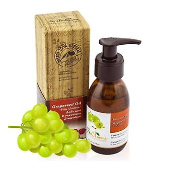 Base oil, Grapeseed oil 100ml