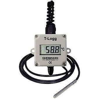 Registrador de datos de temperatura GREISINGER T-Logg 100 E