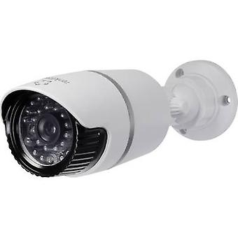 Renkforce 1381002 Dummy camera with flashing LED, with IR simulator