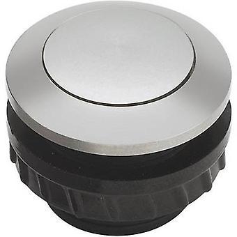 Grothe 62002 Bell button 1x Aluminium 24 V/1,5 A